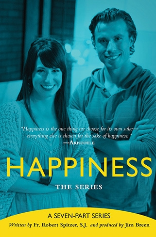 Fr. Spitzer's Series About Happiness