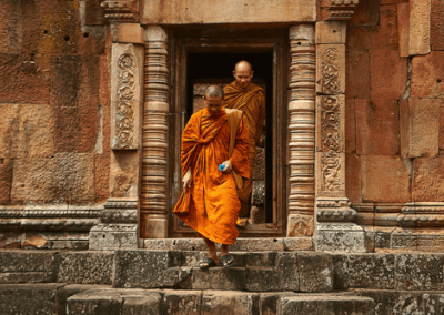 Common Elements in Cross-Cultural Religious Expression – Part 3 (II.A: God's Presence to Our Consciousness)