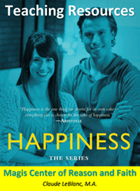 Fr. Spitzer's Teaching Resources for Happiness