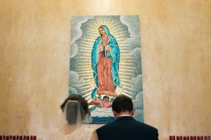 Our Lady of Guadalupe: Catholic Miracle